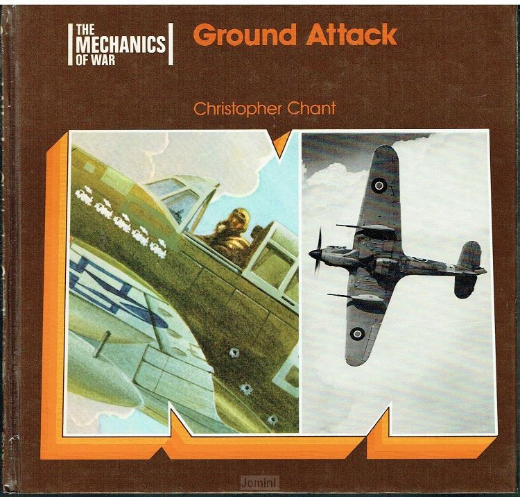 Ground attack
