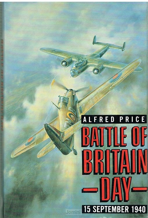 Battle of Britain-day