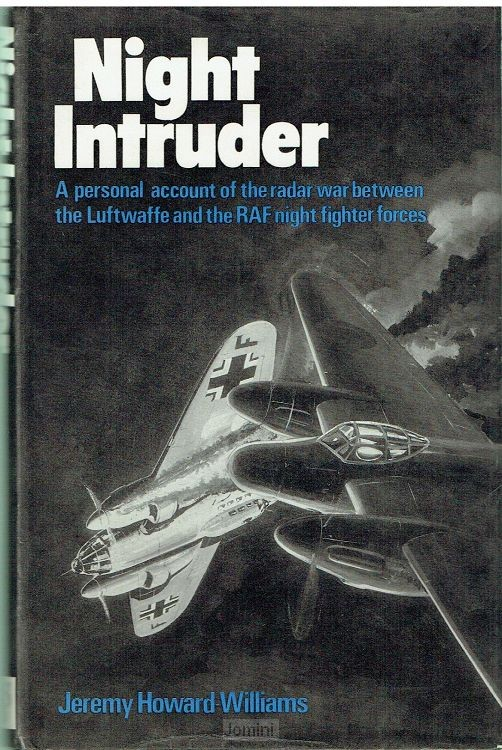 Night Intruder