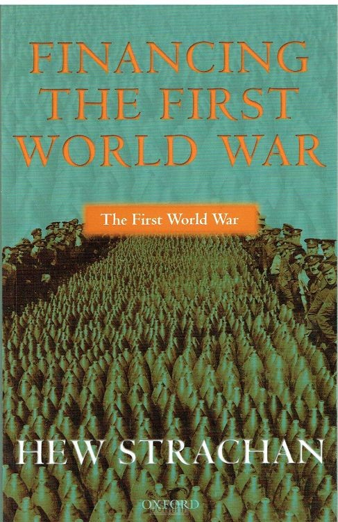 Financing the First World War