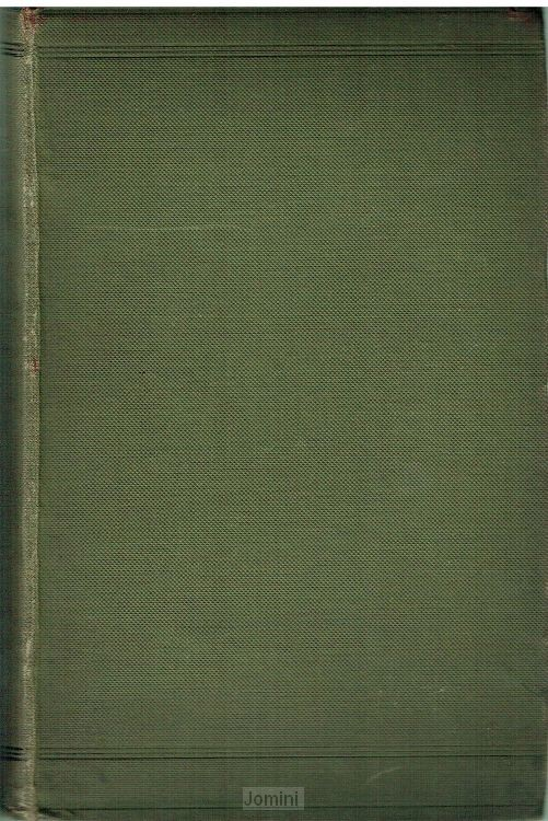 The First world war (2 vols.)