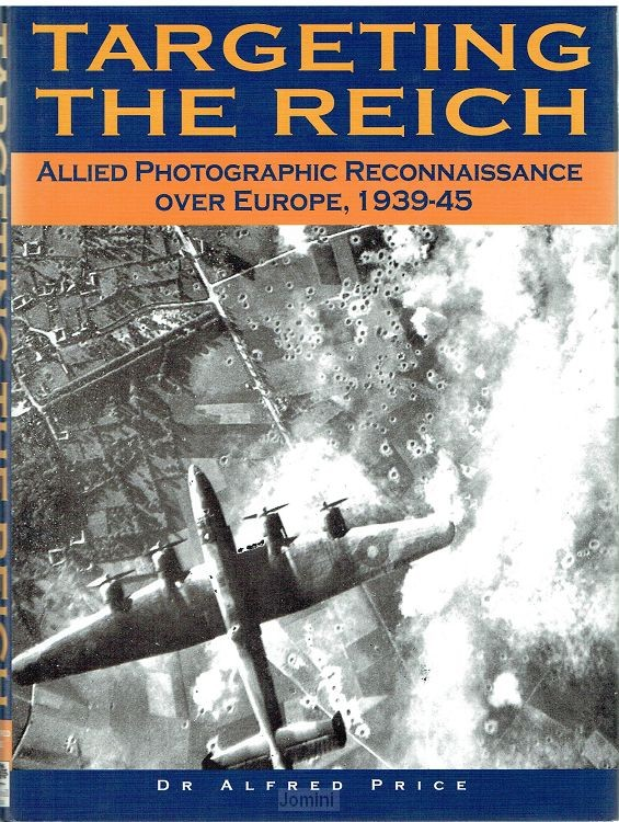 Targeting the Reich