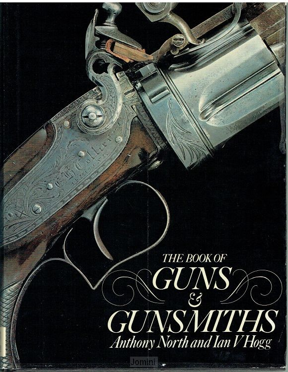 The book of Guns and Gunsmiths