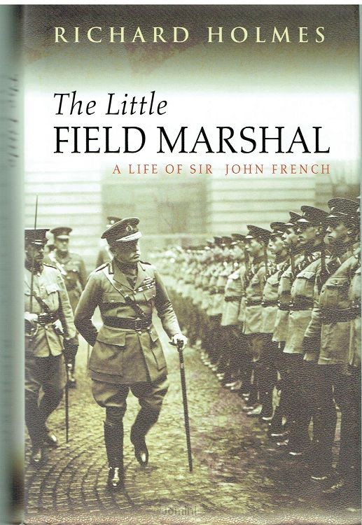 The little Field Marshall