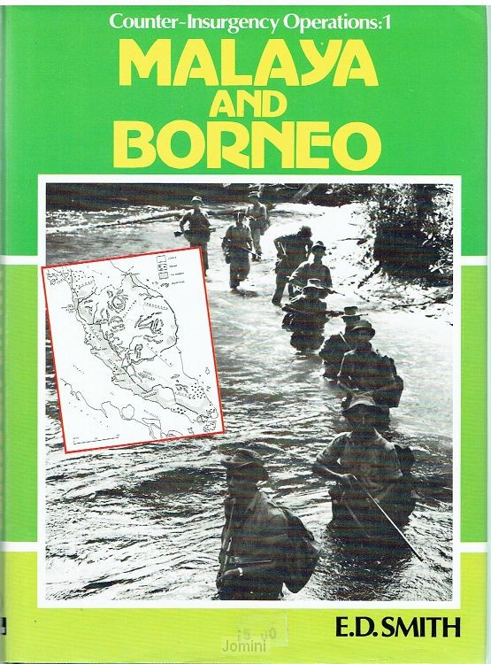 Malaya and Borneo