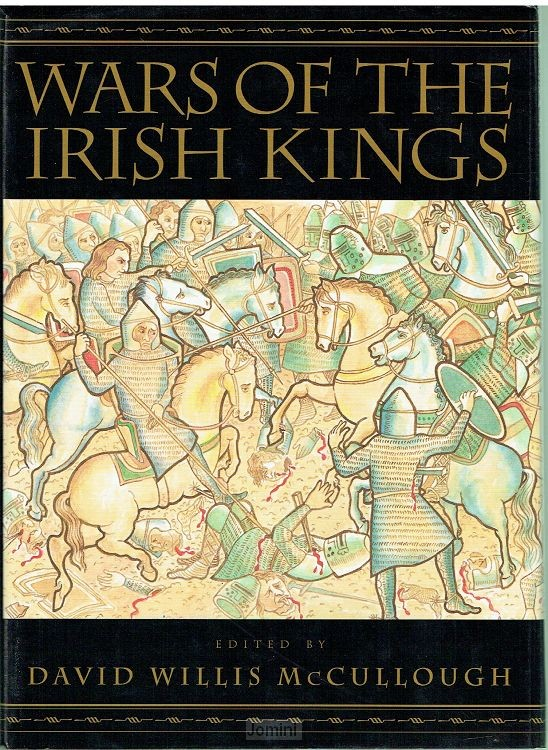 Wars of the Irish Kings