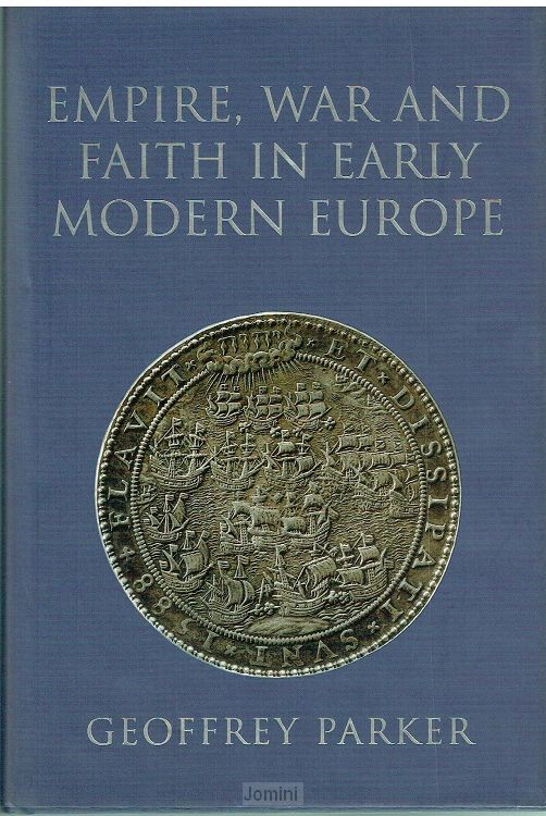 Empire, war and faith in early modern Eu