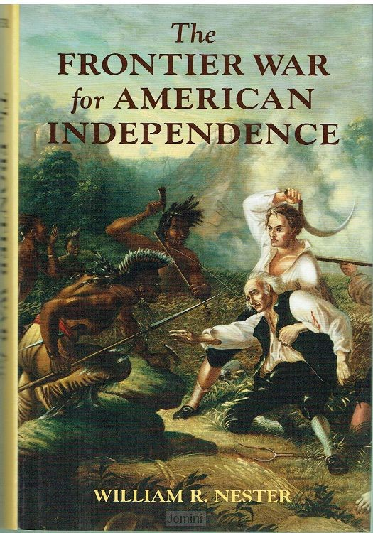 The frontier war of American Independenc