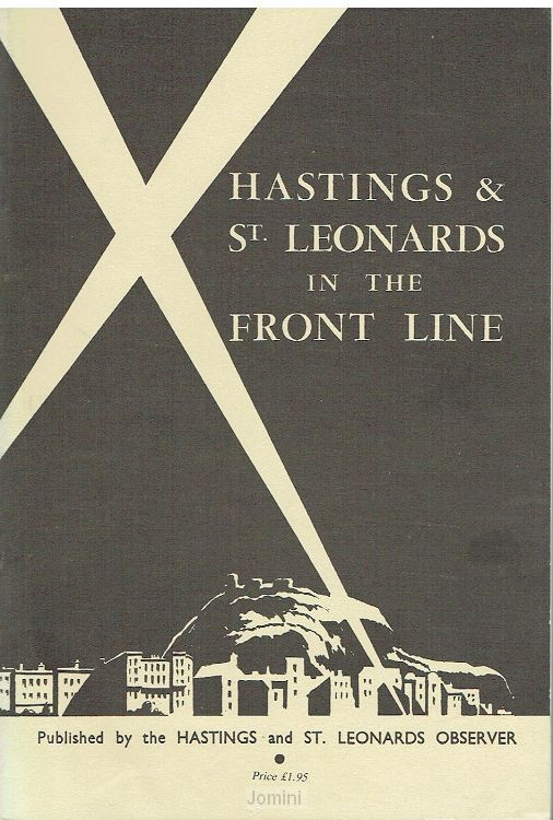 Hastings & St. Leonards in the Front Lin