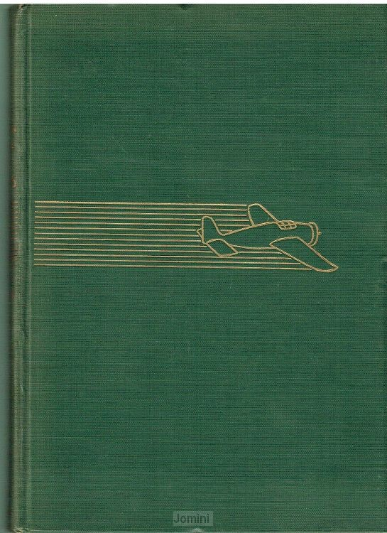 The aviation annual of 1946