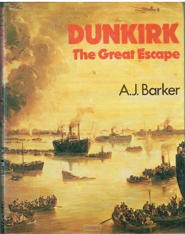 Dunkirk, the great escape