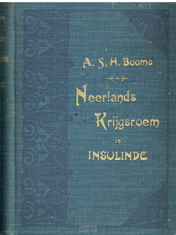 Neerlands krijgsroem in Insulinde