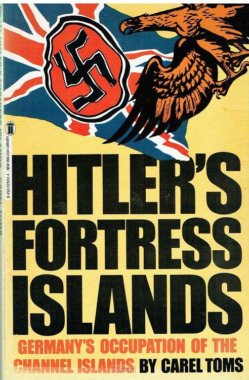 Hitler's fortress Islands