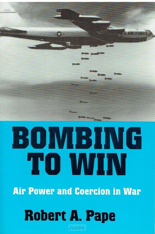 Bombing to win