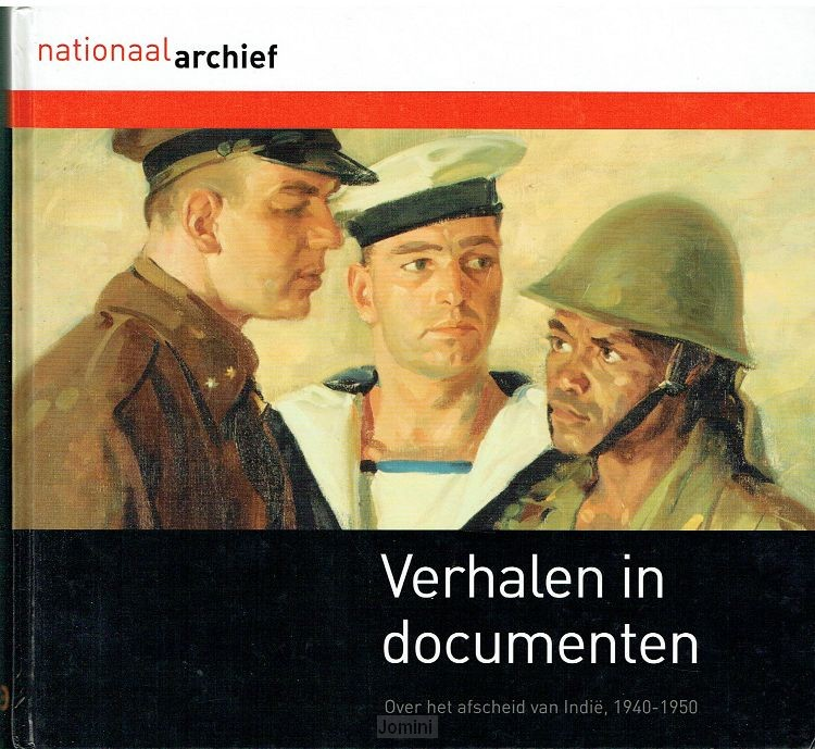 Verhalen in documenten