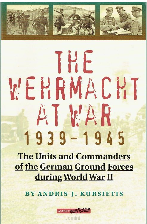 The wehrmacht at war