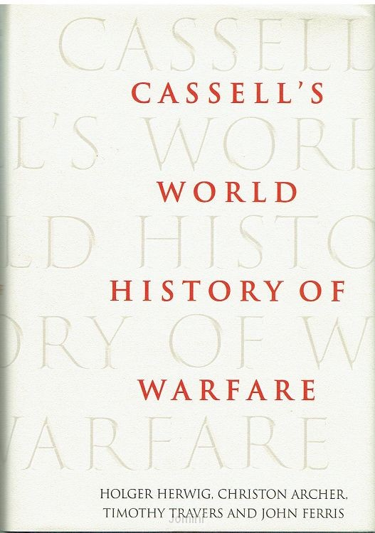 Cassell's world history of warfare