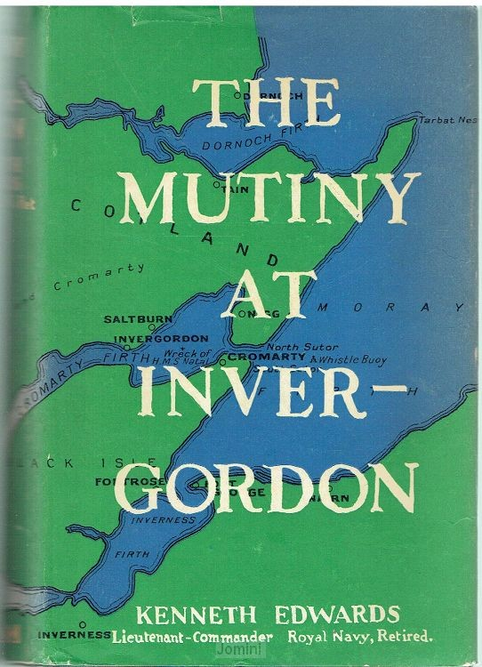 The mutiny at Invergordon