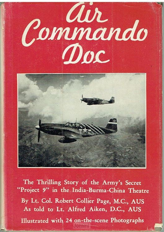 Air Commando Doc