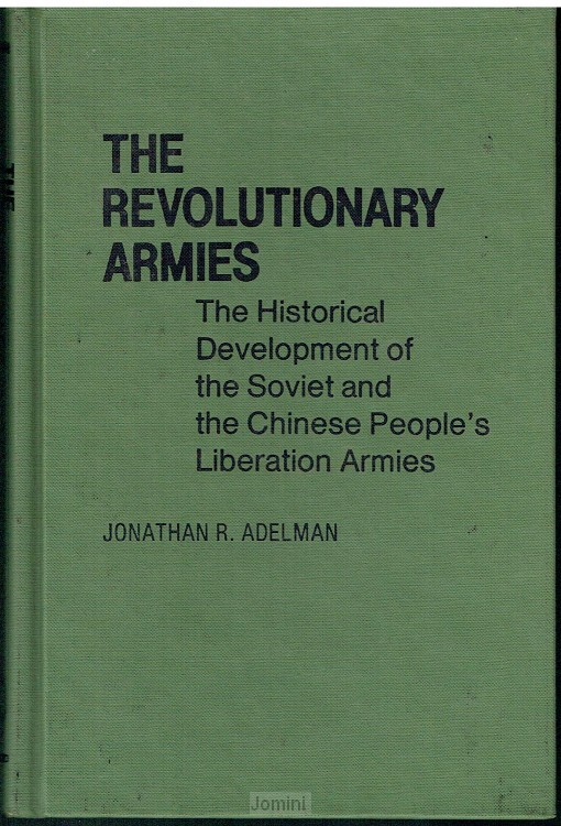 The revolutionary armies