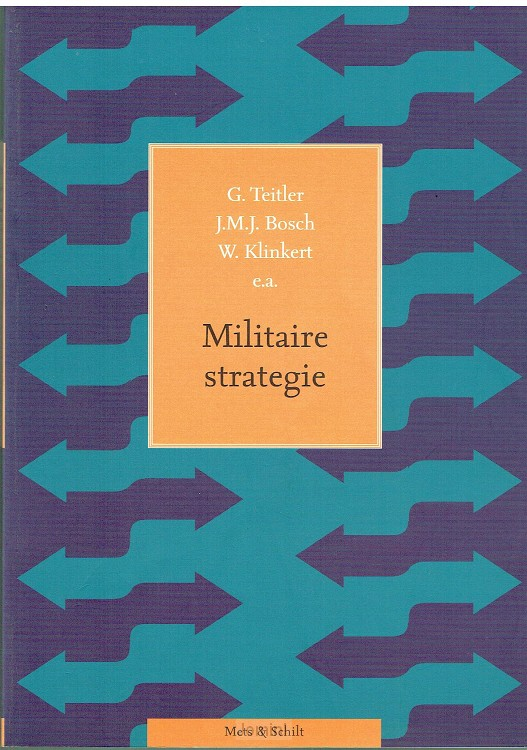 Militaire strategie