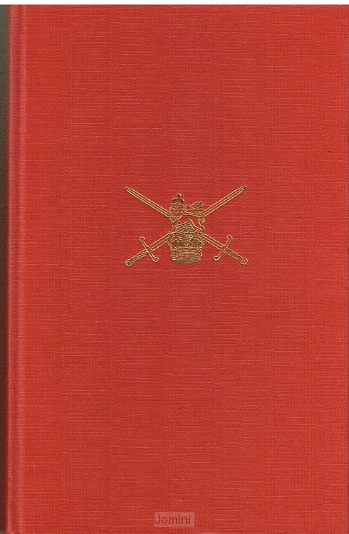 THE MILITARY CORRESPONDENCE OF FIELD MAR