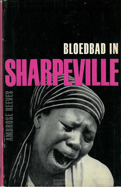 Bloedbad in Sharpeville