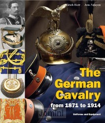The German Cavalry