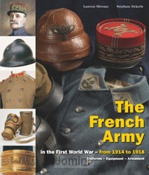 The French Army (Volume 2)
