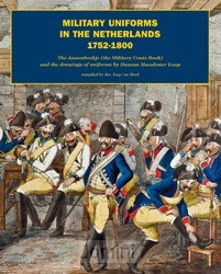 Military Uniforms in the Netherlands