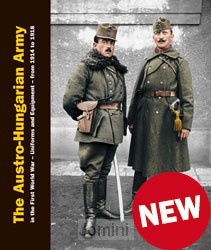 The Austro-Hungarian Army